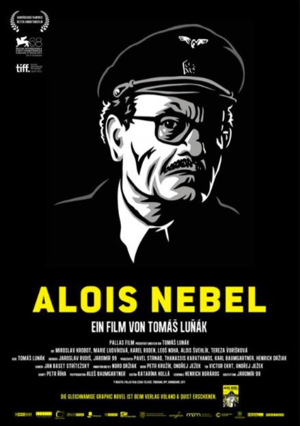 Alois Nebel (2008)
