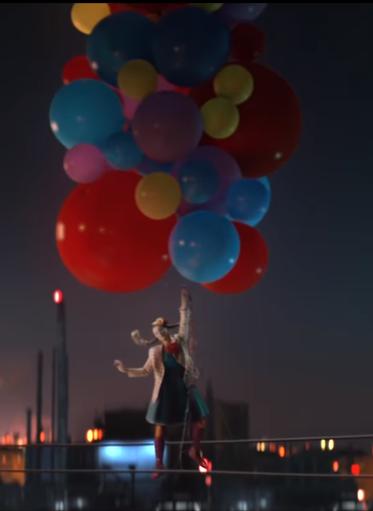 Audi – Clowns (2017)