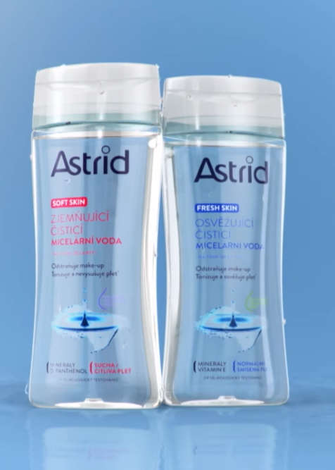 Astrid (2017)