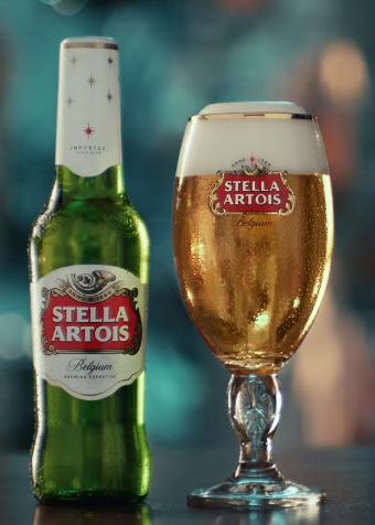 Stalla Artois Holiday (2016)