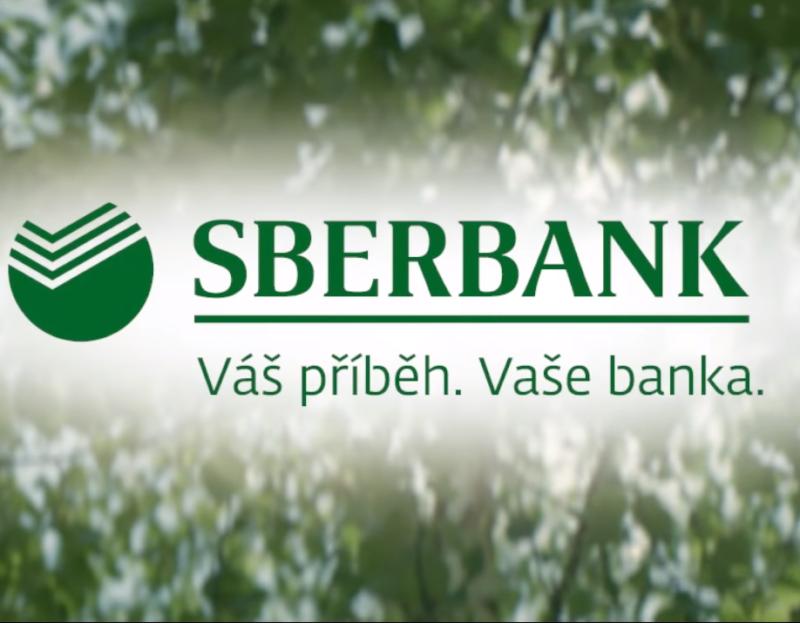 Sberbank CZ (2016)