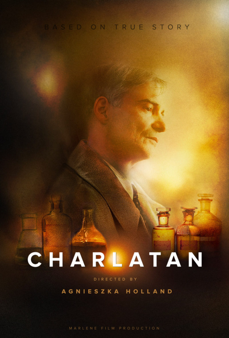Šarlatán (2019)