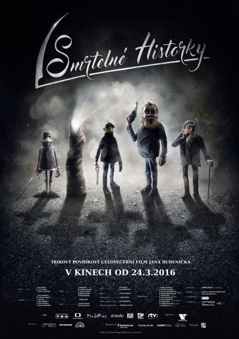 Smrtelné historky (2016)